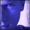 amodalie: went blue