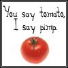 rogue equestrian: BN:: tomato/pimp