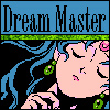 dream master, princess sleeping