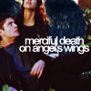 Merciful Death on Angel's Wings