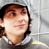 i'm a host of imperfections.: Frank Iero ::3::