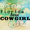 Country - Florida Cowgirl