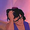 Aladdin Aw Shucks