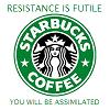 maureen: Starbucks