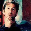 Alice: sga: john pondering