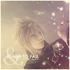 Cloud - Ready to fail