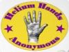 helium hand