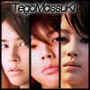 Introducing Tegomassuki~ Newest JE Trio
