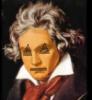 Beethoven - Halloween