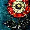 peculiargroove: Tudor Rose