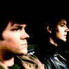 [spn] angsty brothers