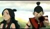 Avatar - Sokka x Katara - funny noises
