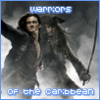 Warriors of the Caribbean