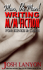 writing, how to, m/m, gay fiction