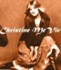 Sussy: Christine McVie gypsy