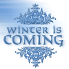 Q-GRRM-Winter is Coming by iconsbycurtan