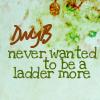 Aceetha: BSB - Text - DWYB ladder