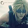 Cloud → FFVVII:AC