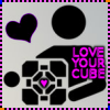 Love Your Cube