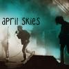 JAMC April Skies