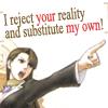 [PW] Mia Fey - I reject your reality!