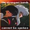 Strongest Bonds