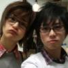 makichan5: koji/tomo glasses