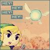 Zelda - Hey Listen