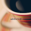 Blue: NF :: Coffee :: Addicted