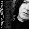 Snape Stillness
