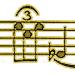 John Henry Holliday, DDS: music