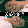 Happy- Shun