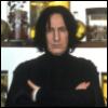 imuptonogood: Severus