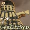 Geeklicious