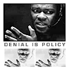 spooks: denial is policy