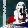 Libek: [rangiku] little red dress