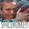 Helenka: Stargate-J/D hug