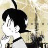 Fuyuki - I'm pondering