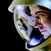 Shep-spacehelmet