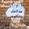 4th wall