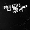 HP:DH: ALWAYS