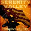 Firefly - Serenity Valley