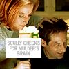 mehhhhhh: [XF] Mulder ≠ brains