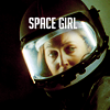 x-files - space girl
