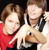 Good bad, not evil: ITS FREJA & IRINA