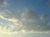 небо над сундуками
