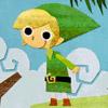 Link - Phantom Hourglass 2