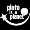 mysticalweather: mysticalweather: Pluto