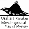 Bleach  - Urahara man of mystery