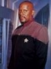 sisko uniform